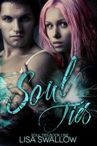 Soul Ties Cover