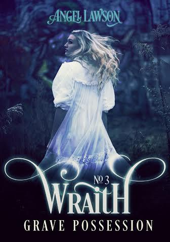 Wraith GP Cover image